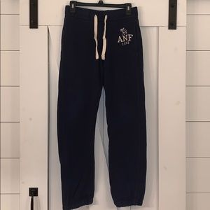 Men's Abercrombie Sweatpants